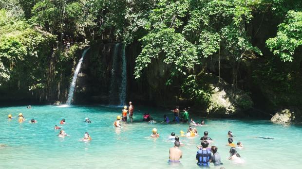cebuwaterfall